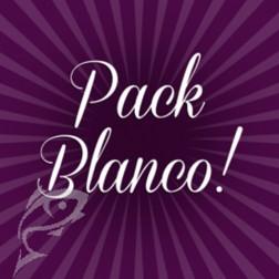 Pack Blanco