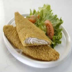 Merluza Filet Rebozado Precocido
