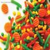 Mezcla Mexicana (veg. congelados orgánicos)
